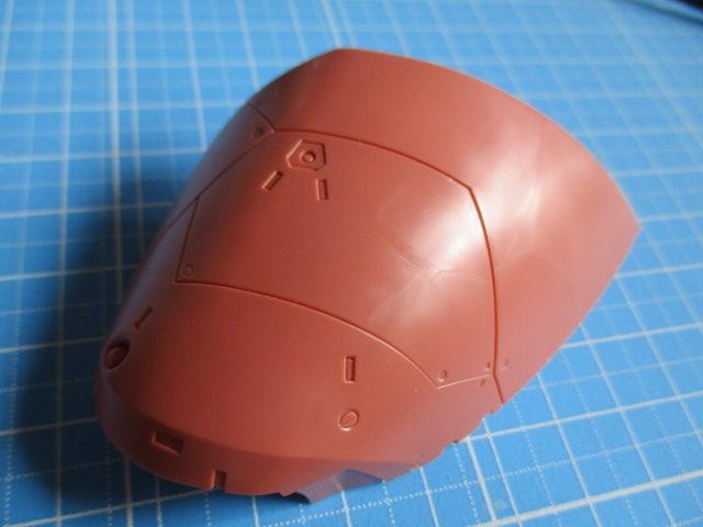 MG1/100ゲルググVer2.0の足のパーツ画像